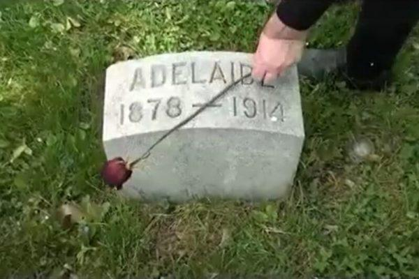 adelaide crapsey mount hope moments
