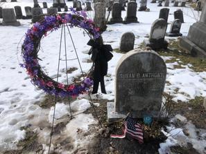 anthony sb gravesite march 13