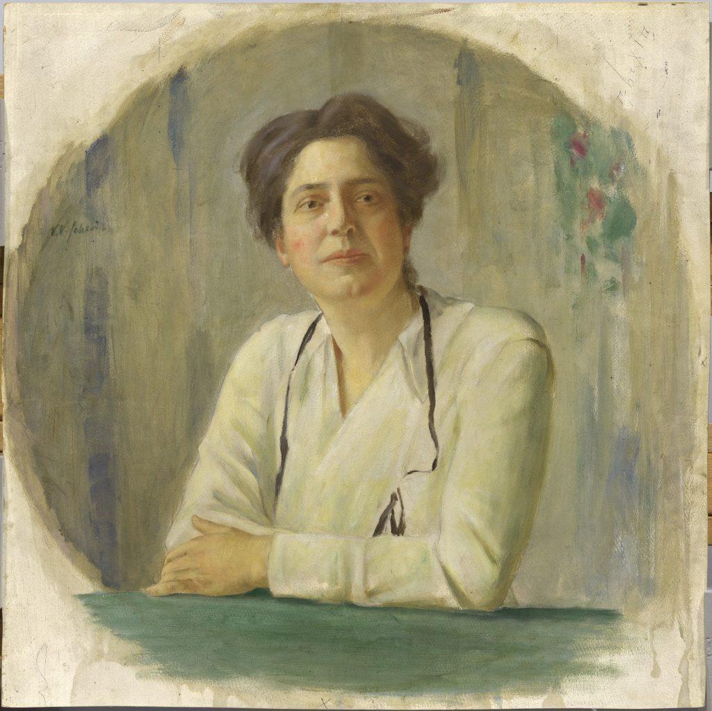 """""""Lillian D. Wald: Rochester's Renaissance Woman"""""""