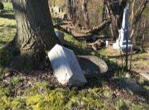 Mount Hope Cemetery Section A Restoration