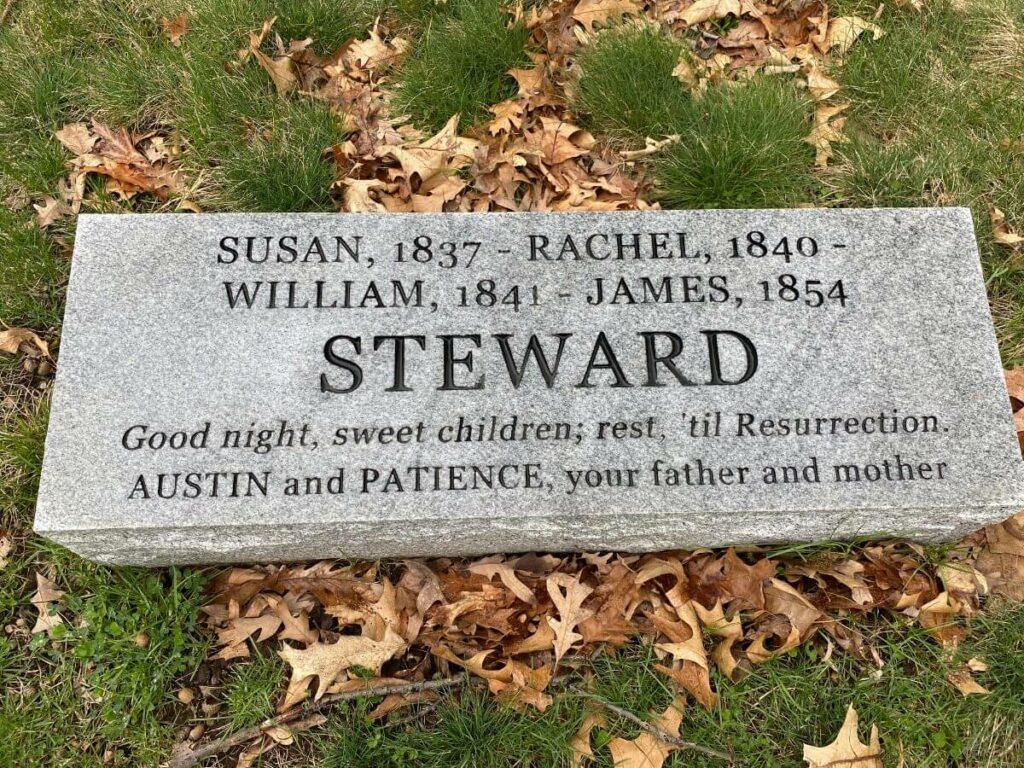 Austin Steward: Abolitionist, Freeman, Father