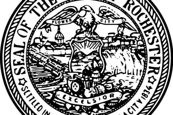 Rochester City Seal