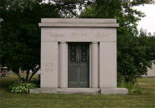 Hylan Mausoleum
