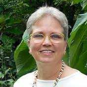 Rose O'Keefe portrait image