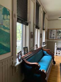 new blinds for gatehouse windows